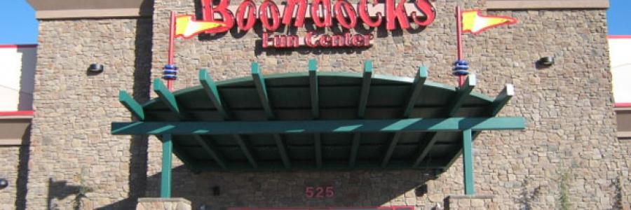 Boondocks kaysville ut coupons