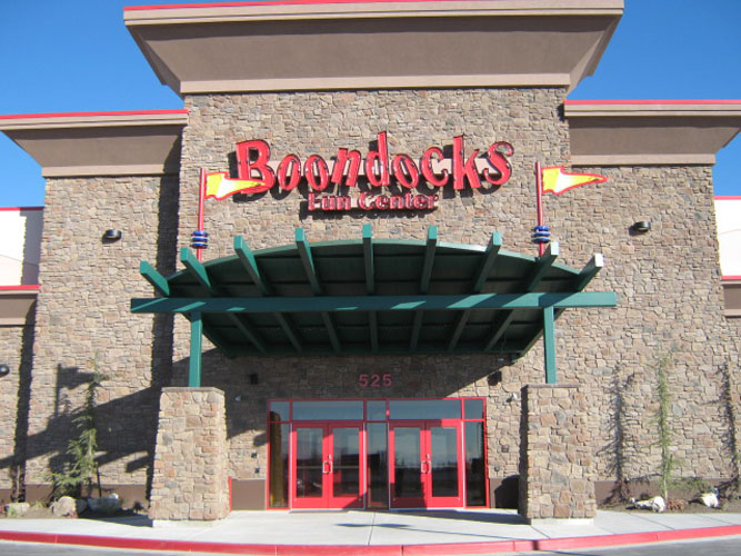 Boondocks fun center northglenn co coupons