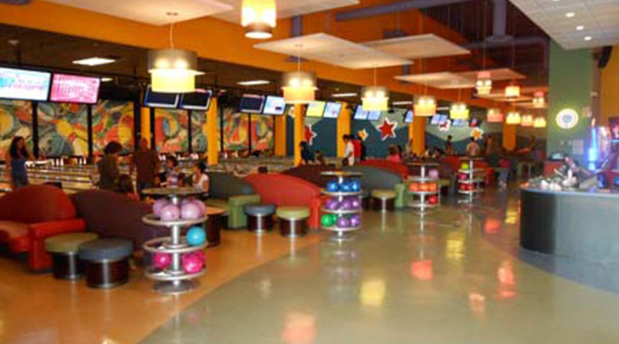 Boondocks Family Fun Center Northglenn Bowling Alley