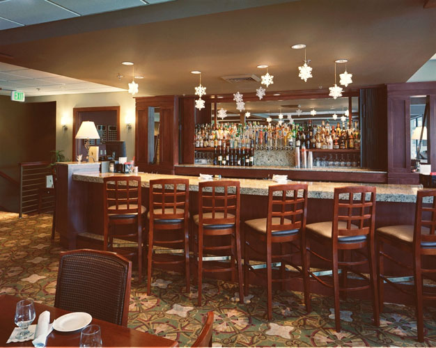 Crane Creek Country Club Bar, Boise, ID