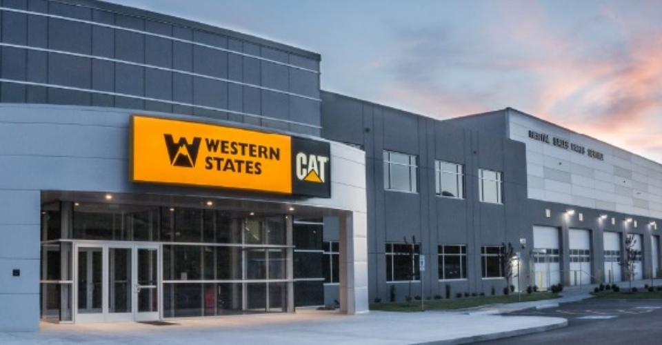 WESTERN STATES EQUIPMENT | POCATELLO, ID